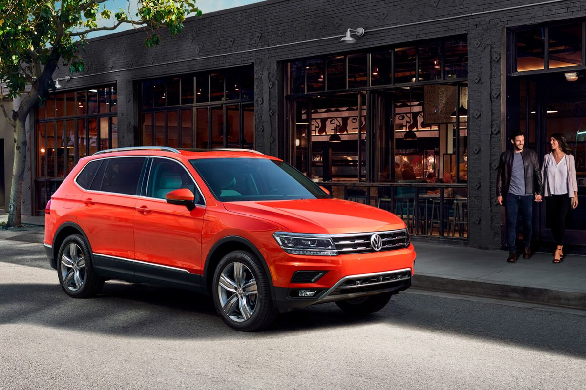 2018 volkswagen tiguan sel premium with 4motion. Black Bedroom Furniture Sets. Home Design Ideas