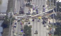 Foot Bridge Collapses at Florida University, Several Killed: Reports