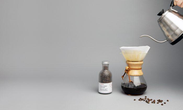 The fermentation craze has hit the coffee scene. (Photo courtesy of eatCultured)