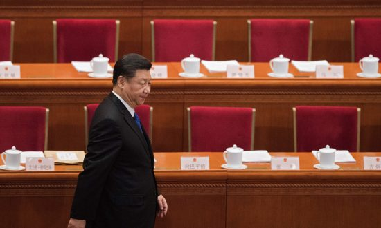 What's Behind China's Constitution Changes