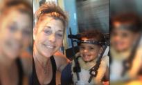 Grandmother Blasts Forward-Facing Child Seats After Horrific 'Internal Decapitation'