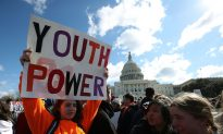 Opinion: Student Walkout Is America's Lesson of a Lifetime