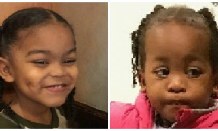 Amber Alert issued for children taken by father after mother fatally shot