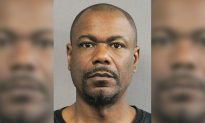 Louisiana Man Charged With Murdering His Mother