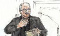 Carlos the Jackal Loses Bid to Fight Last of Three Life Sentences