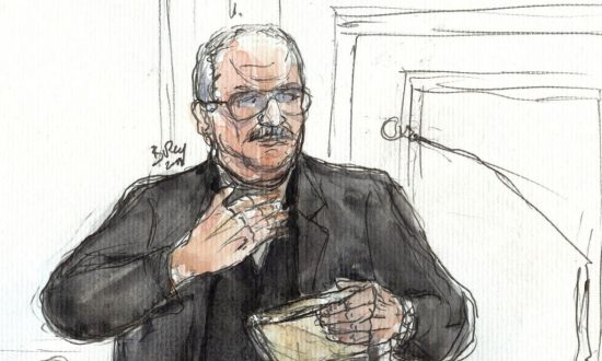 Carlos the Jackal Loses Bid to Fight Last of Three Life Sentences