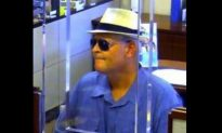 California Lottery Winner To Plead Guilty To Bank Robbery