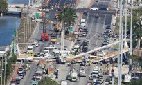 Florida School Says It Was Aware of Bridge Cracks Before Fatal Collapse