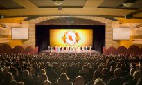 'East meets West, ancient meets modern,' Reserve Judge Says of Shen Yun