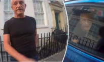 Vigilante Pedophile Hunter Confronts Man Who Thought He Was Meeting a 14-Year-Old for Sex