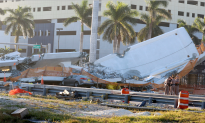 Construction Companies Behind Collapsed Miami Bridge Faced Allegations of Unsafe Practices