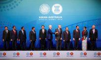 Australia, Southeast Asia to Share Intelligence to Combat Terrorism