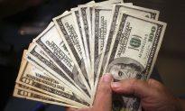 On the Way to Monetary Ruin