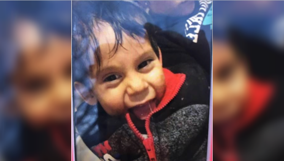 Amber Alert Canceled; Boy Found With Serious Injuries