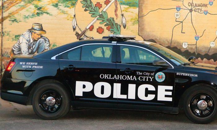 (Oklahoma City Police Department)