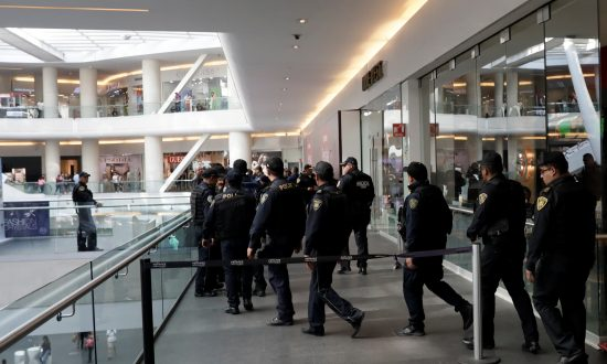Spanish Businessman Killed in Mexico City, Mall Hit by Shooting