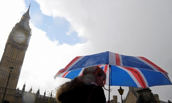 Court Rules in Favor of Case on Britain's Ability to Reverse Brexit