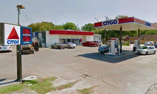 75-Year-Old Man Kills Good Samaritan for Breaking Up Fight at Gas Station