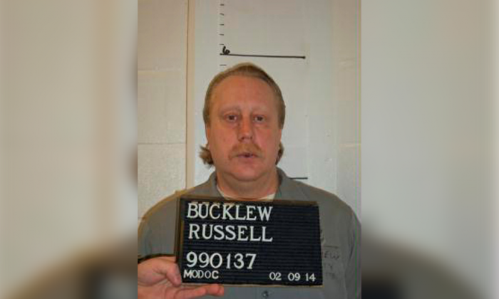 Missouri death row inmate asking for stay of execution