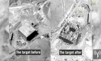 Israel Admits Bombing Suspected Syrian Nuclear Reactor in 2007, Warns Iran