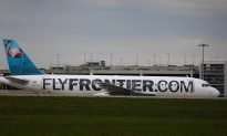 Frontier Airlines Passenger Harassed Two Women and Urinated On Seat