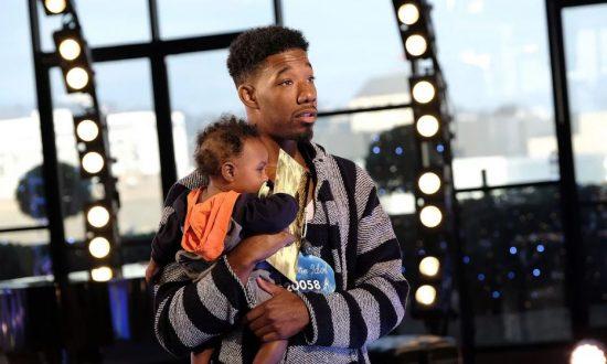 'American Idol' Contestant Marcio Donaldson Shares Stunning Adoption Story