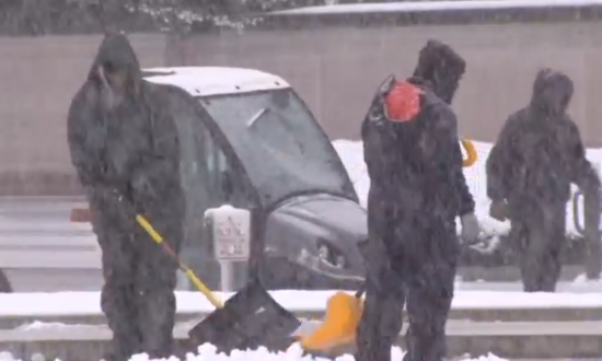 Fourth Winter Storm Hits Northeast US in One Month—Here Are the Repercussions
