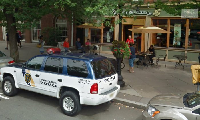 Princeton University Buildings Evacuated After Armed Man Surrounded Inside Restaurant