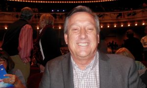 Pastor Moved by Shen Yun's Spiritual Themes