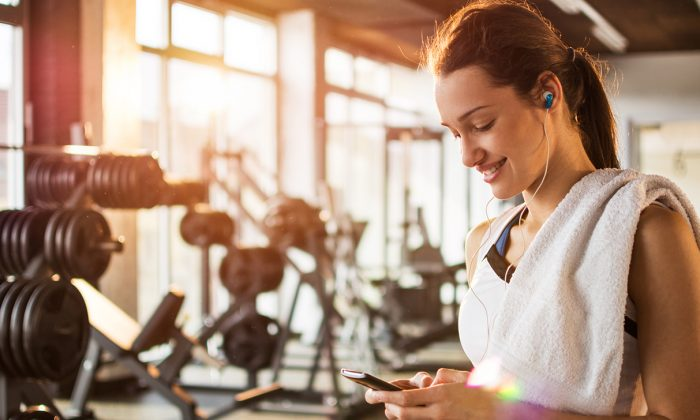 If you are self-motivated on online fitness instructor may be a good option for you.