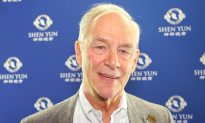 Shen Yun 'for All of Humanity,' Company President Says