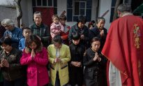 Persecuted Chinese Christians Receive Asylum in Central Europe