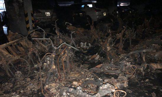 Apartment Blaze in Ho Chi Minh City Kills 13, Injures 27