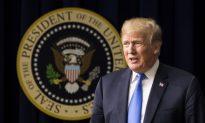 After Threatening Veto, Trump Signs $1.3 Trillion Spending Bill