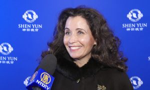 Shen Yun Vocalists' 'Dynamics Were Wonderful,' Professional Singer Says