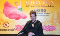 Company President Finds Shen Yun Unique and Stunning