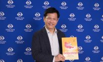 Shen Yun Is Really Awesome, Mayor Says