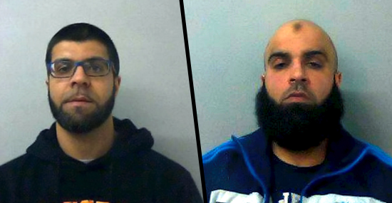 Child Sex Exploitation Gang of Seven 'Predatory' Men Convicted in Oxford