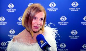 Shen Yun 'Magnificent,' Says Florida Theater Professor