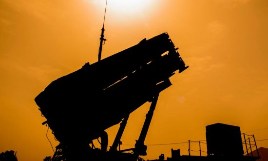 Poland and United States Sign $4.75 Billion Deal on Patriot Missiles