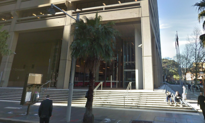NSW Supreme Court judge refused the bail of a 35-year-old father who is accused of murdering his 2-month-old daughter. (Screenshot via Google Maps)
