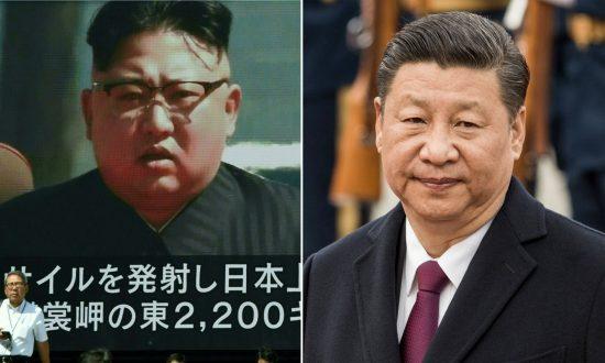 Xinhua Confirms North Korean Leader Kim Jong Un Met President Xi on 'Unofficial' Visit