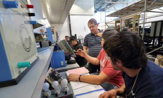 Human Skills, Digital Literacy Critical to Surviving Workforce Automation