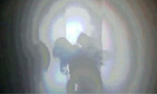 Tragic Footage Highlights Danger of Entering a Smoke-Filled Building