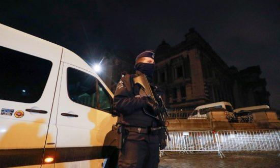 Paris Attacks Suspect Faces April 23 Verdict Over Brussels Shootout