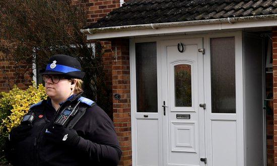 Ex-Spy Poisoned by Nerve Agent on His Front Door