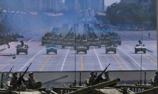 China Using American Private Tech to Advance Military