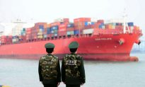 US Takes Its First Pawns in Industrial War With China
