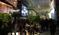 Time Marches Forward Despite Downsizing for BaselWorld