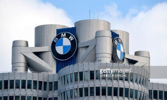 BMW Faces US Class Action Lawsuit Over Emissions